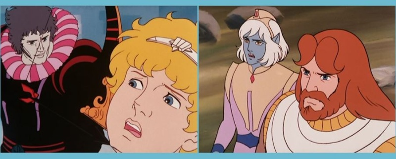 Ulysse 31 [1981] [S.Anim] Magici10
