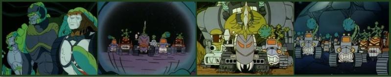 Jayce et les conquérants de la lumière [1985] [S.Anim] Monstr10
