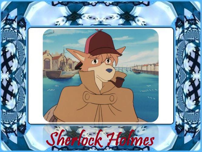 Sherlock Holmes [1984] [S.Anim] Sherlo10