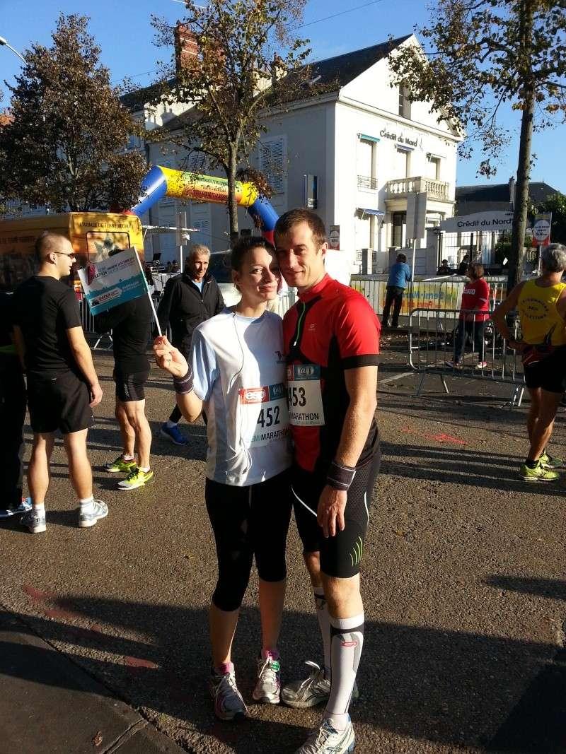 Semi-marathon du pays de Meaux 19 octobre 2014 - Page 3 Semima11
