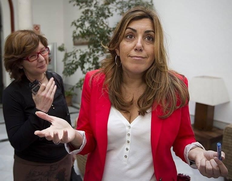 La Junta recorta 830 profesores en Andalucía en el próximo curso 10susa10