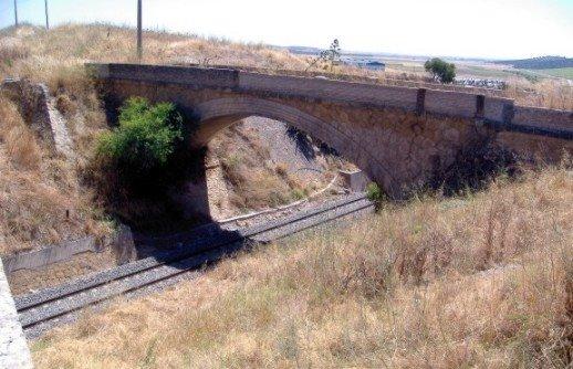 El Puente Mamedra, cinco años de su derribo 1puent10