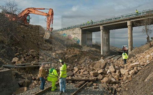 El Puente Mamedra, cinco años de su derribo 5puent10