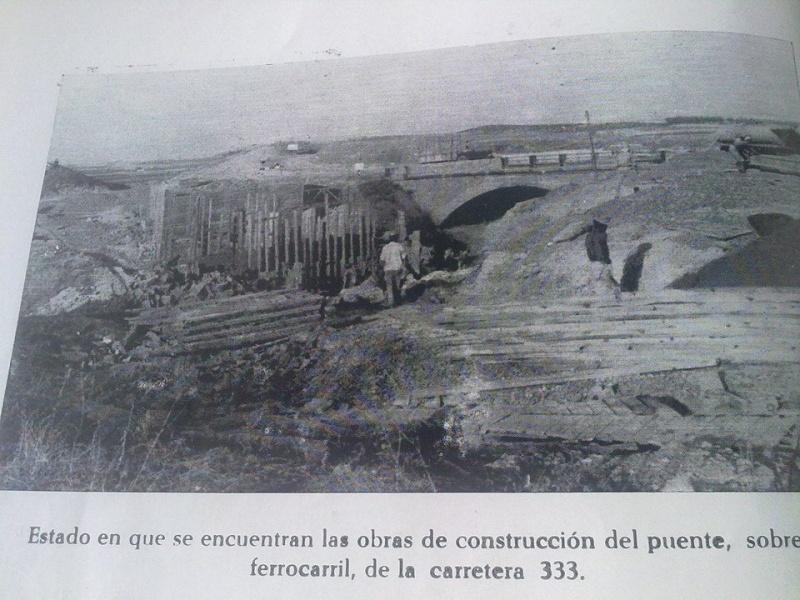 El Puente Mamedra, cinco años de su derribo 6puent10