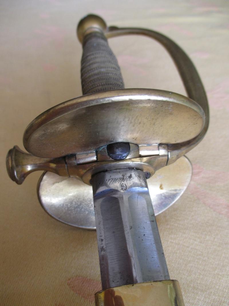 épée officier sencond empire Img_0618
