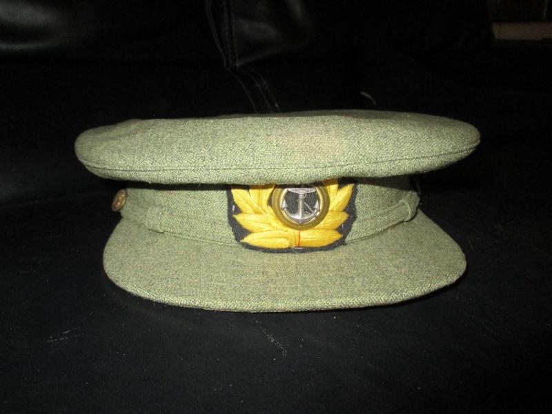 casquette officier de marine  Img_0917