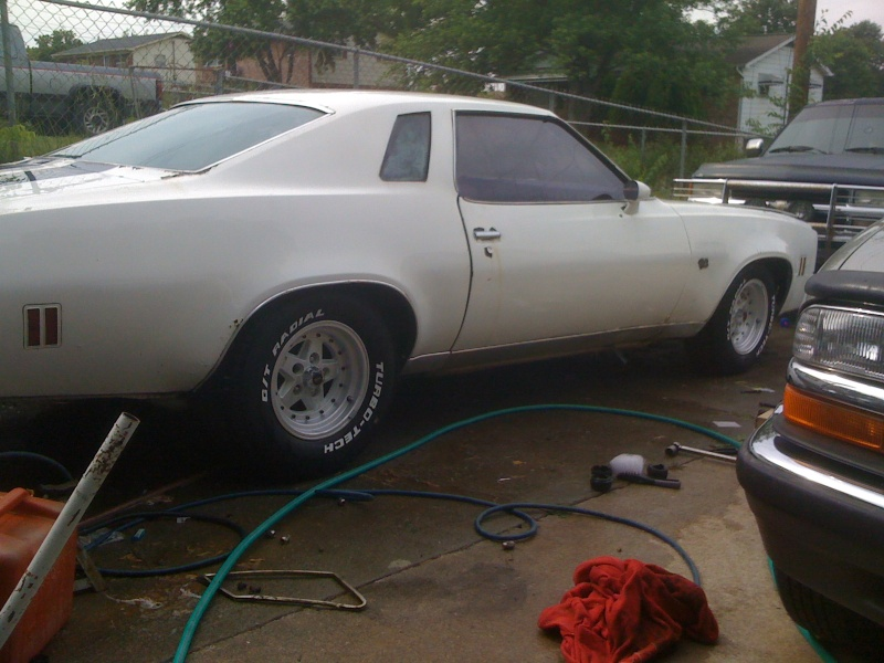 77' malibu classic (under construction) Img_0010