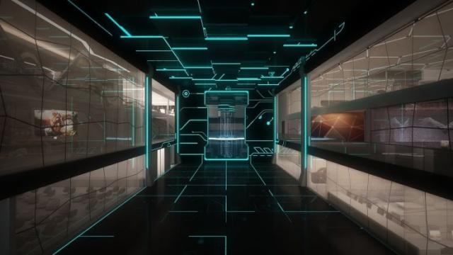 As Tecnologias Space_10