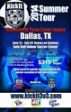 North Texas Super League 3v3 Series Ki-11x11