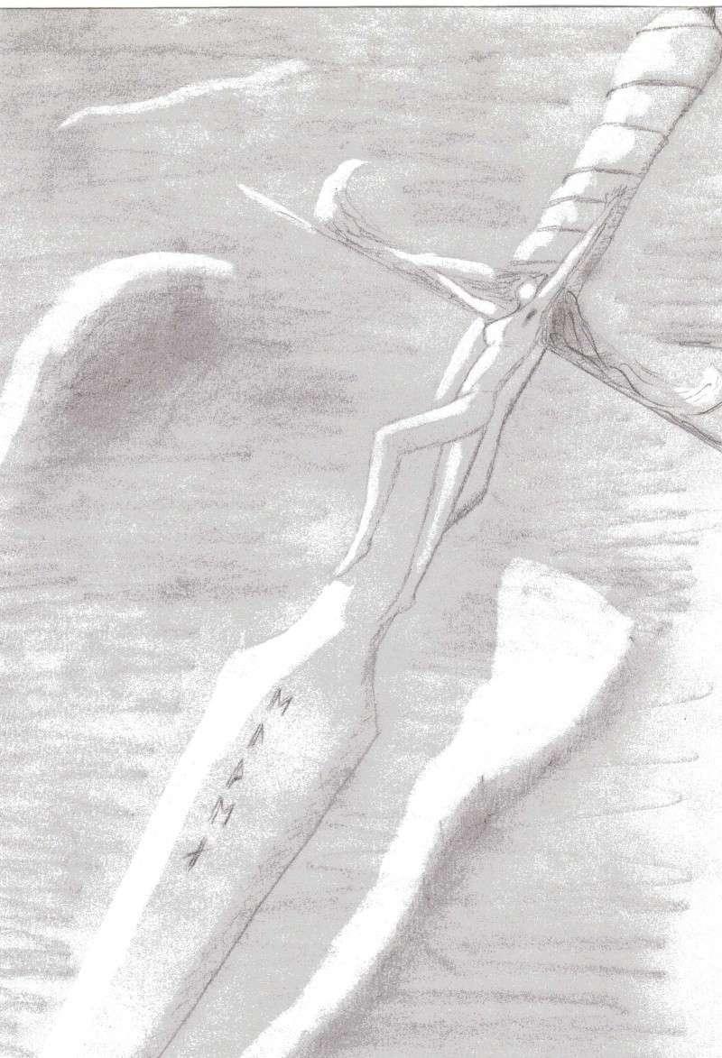 Ruddy draw Dagger10