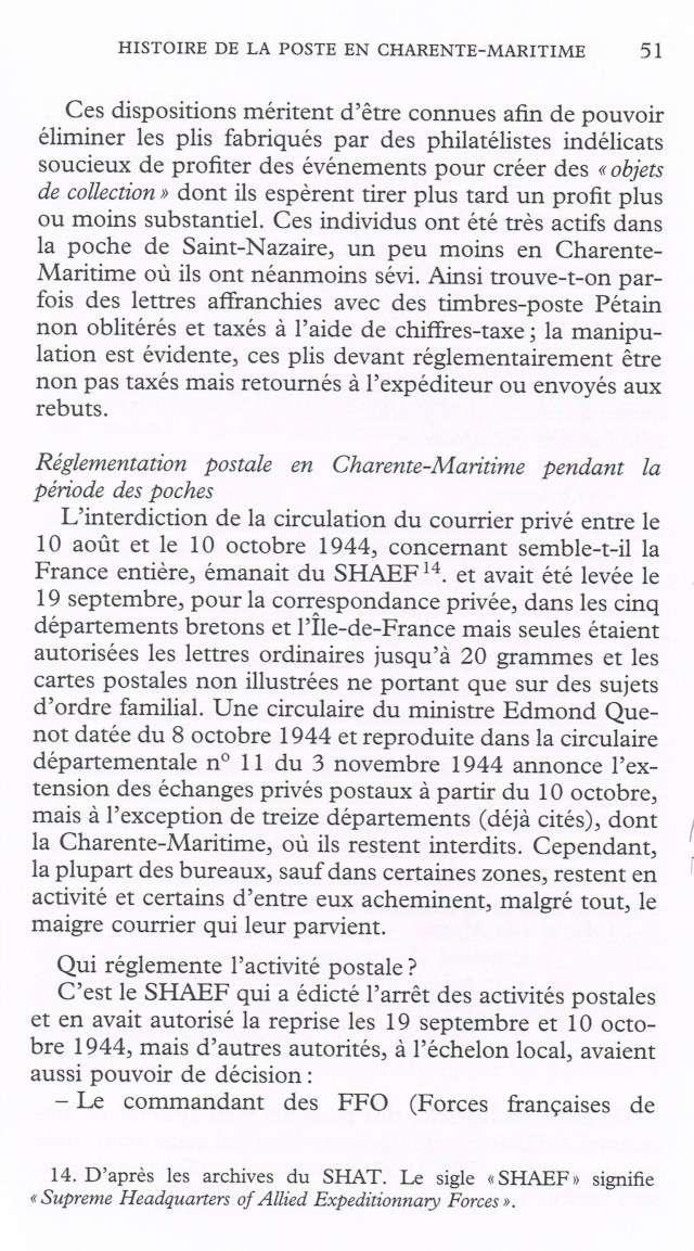 1944 une lettre contrôlée par la censure Ccf29017