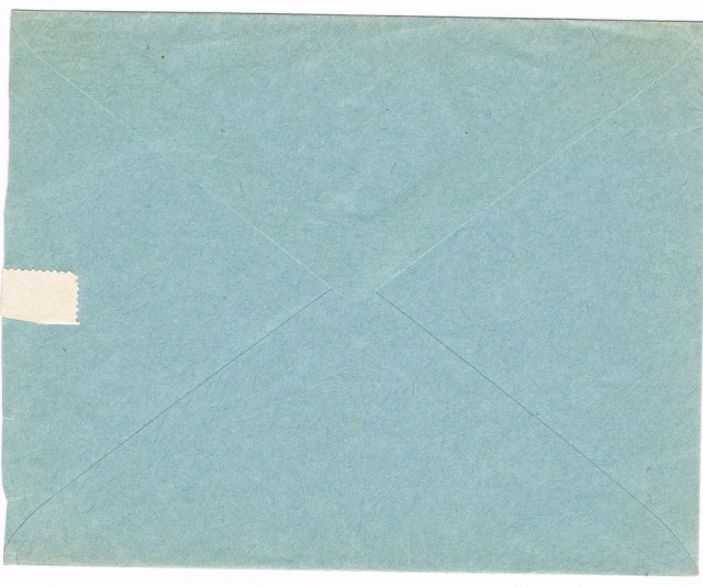 Lettre censurée par les FFI . Ccf30019