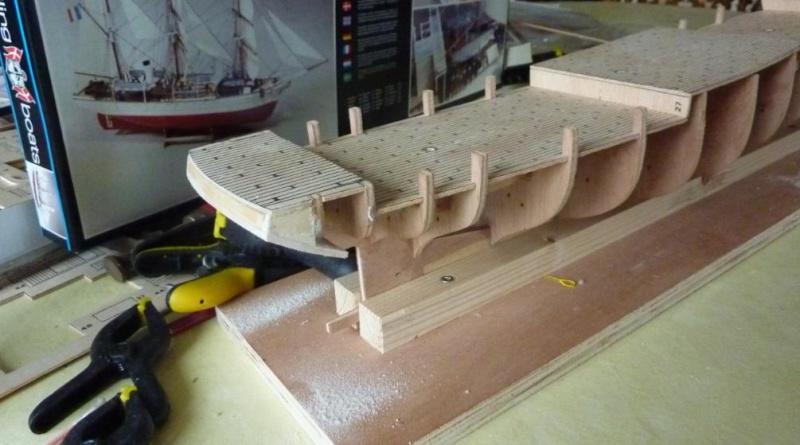 3-mâts barque Pourquoi-Pas? (Billing Boats 1/75°) de Daniel35 P51810