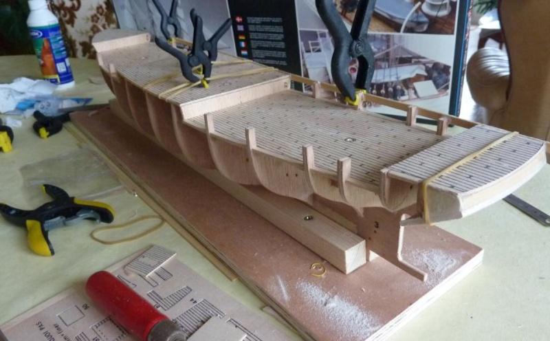 3-mâts barque Pourquoi-Pas? (Billing Boats 1/75°) de Daniel35 P52610