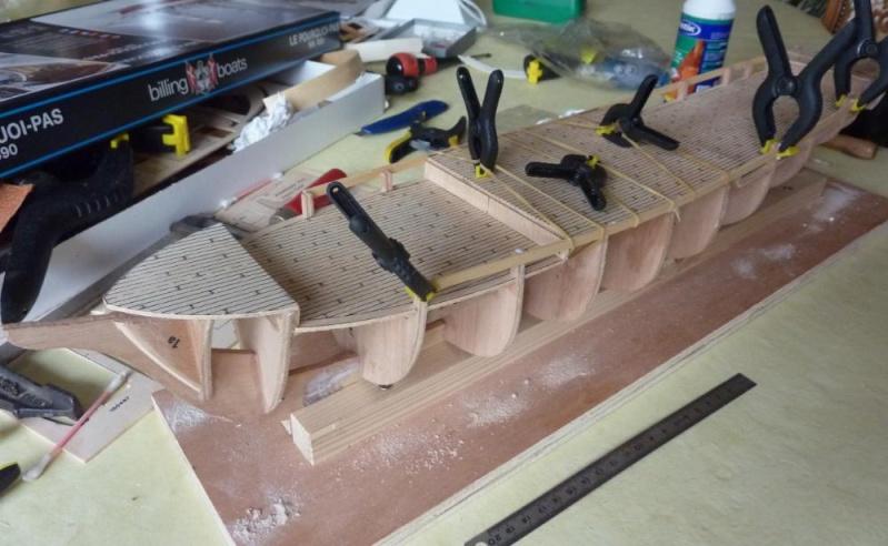 3-mâts barque Pourquoi-Pas? (Billing Boats 1/75°) de Daniel35 P52710