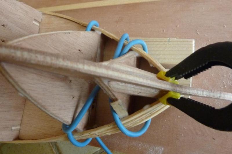 3-mâts barque Pourquoi-Pas? (Billing Boats 1/75°) de Daniel35 P53410