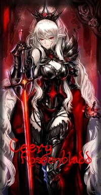 Ceery Roseenbladd