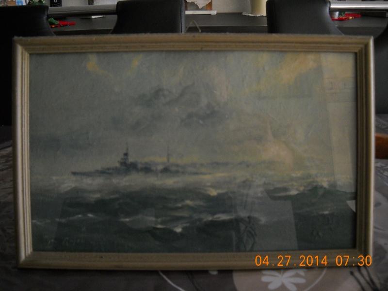 expo peinture de marine à Ham sur Heure 22-26 août 2014 - Page 6 Royon_11