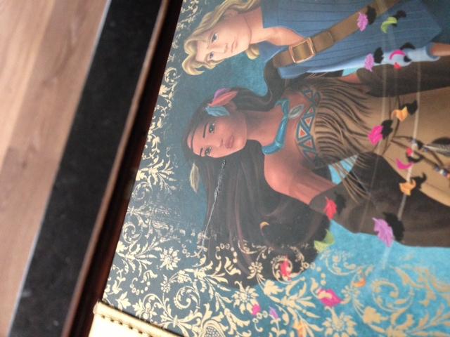 Disney Fairytale Designer Collection (depuis 2013) - Page 40 Photo_21