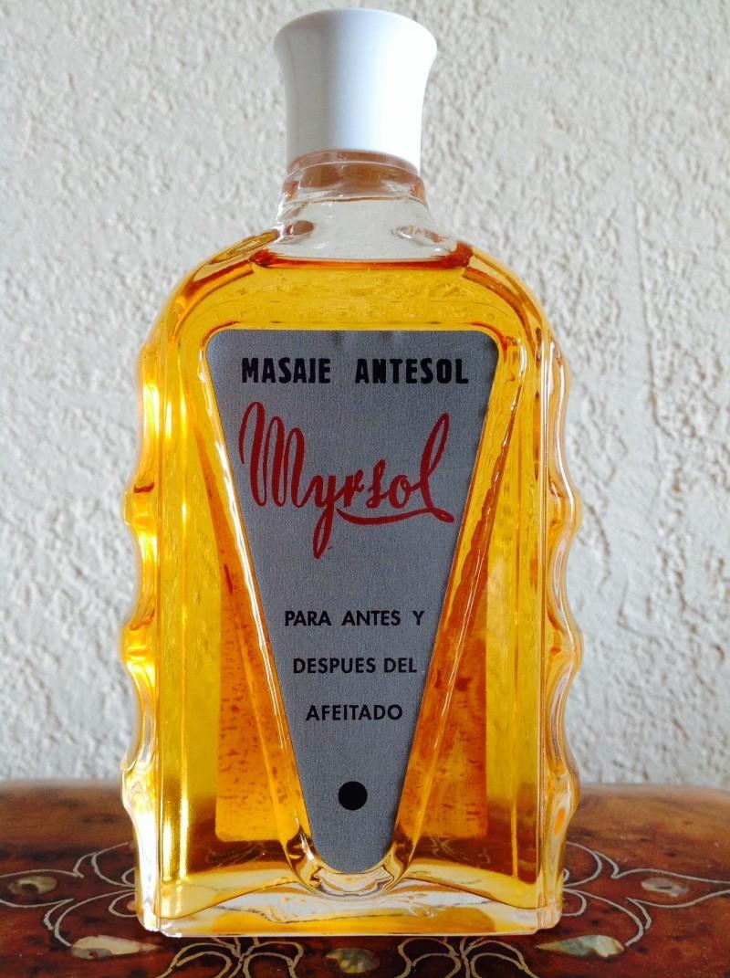 myrsol - Myrsol ANTESOL (Ambré) : Lotion après-rasage Photo_29