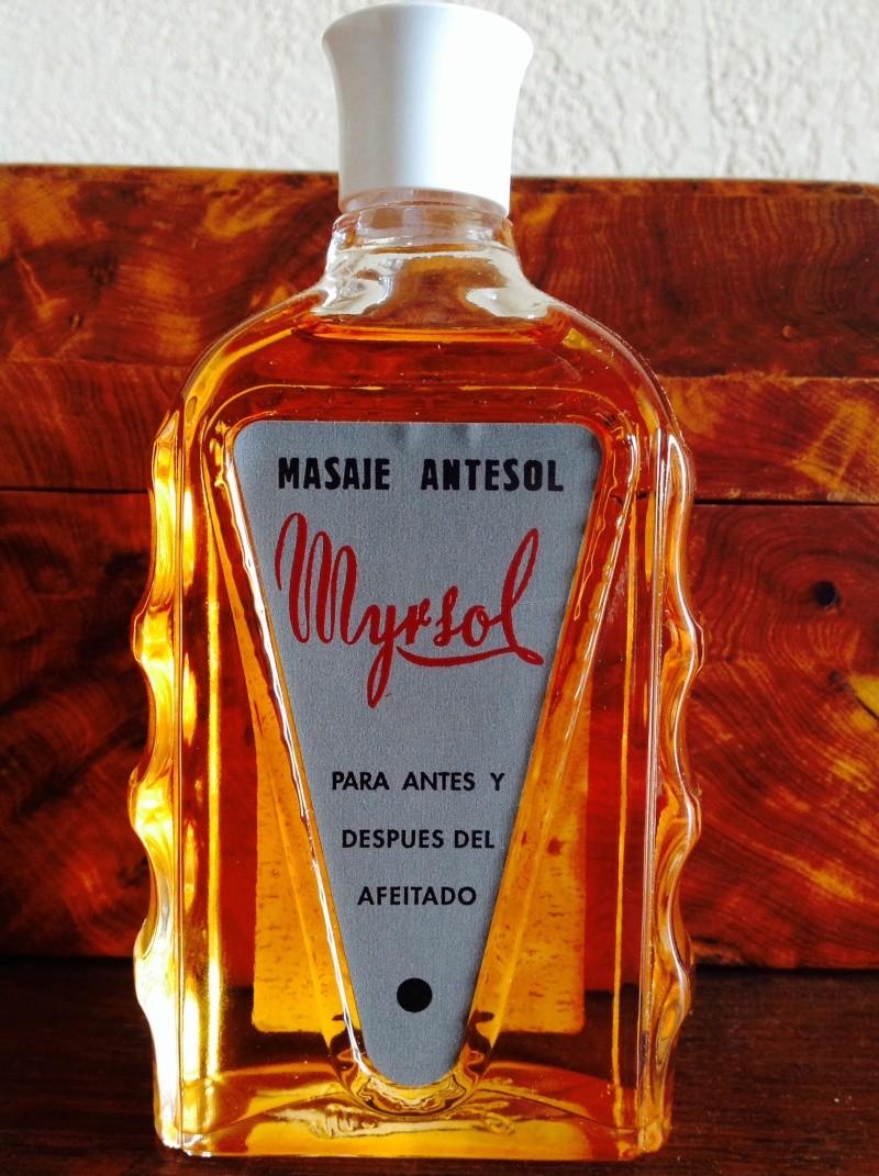 myrsol - Myrsol ANTESOL (Ambré) : Lotion après-rasage Photo_31
