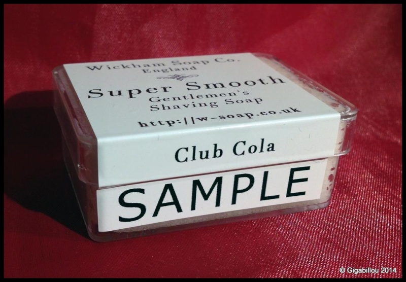 [REVUE] Wickham Soaps Super Smooth - Page 2 Secure10
