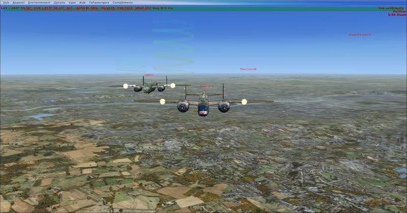 Convoyage retour en bombardiers 2014-111