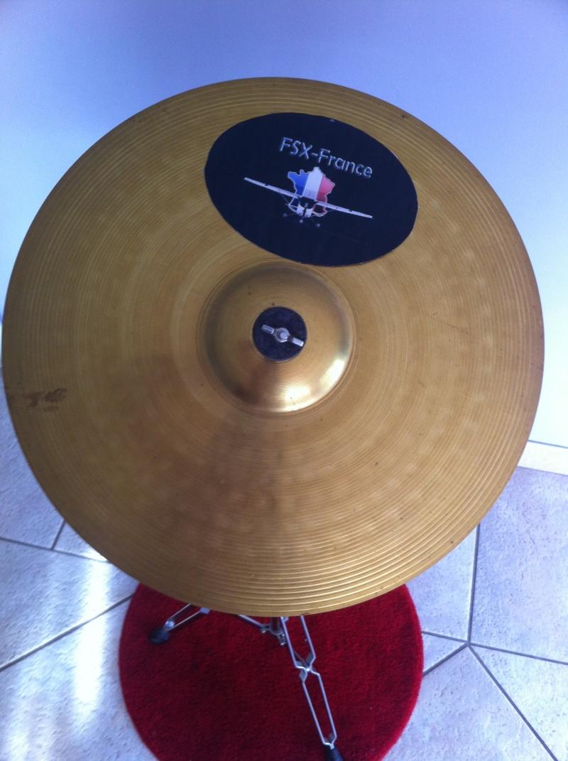 Rapport du vol: Ouessant (LFEC) à Ile de Re (LFBH) Cymbal11
