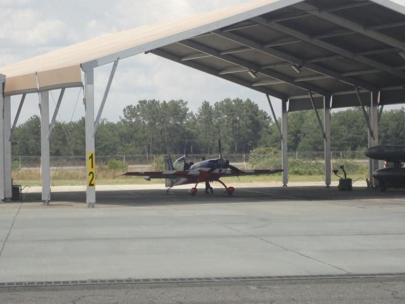 Journée du Mirage F1 BA118 Mont de Marsan Dsc04713
