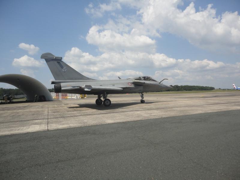 Journée du Mirage F1 BA118 Mont de Marsan Dsc04714