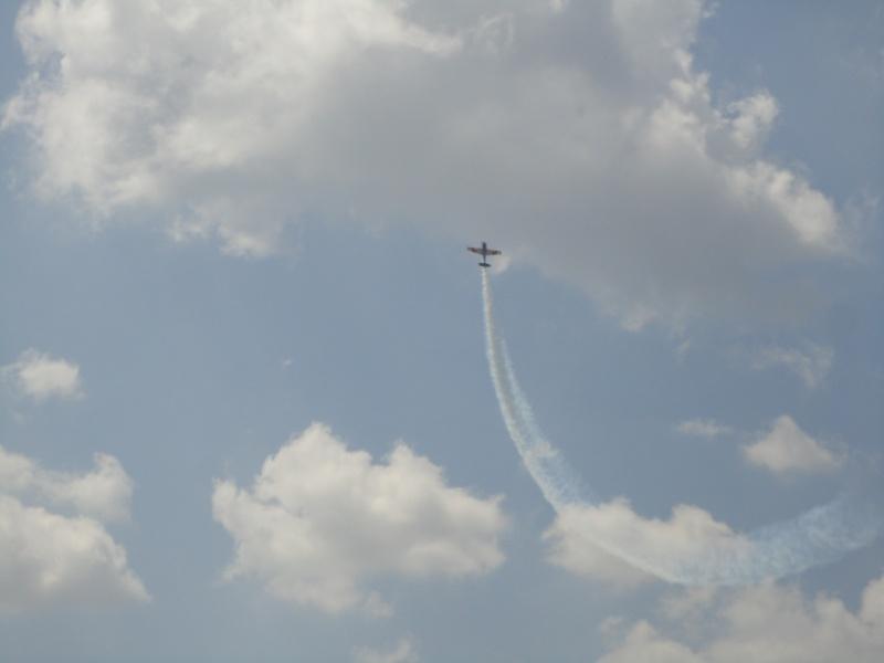 Journée du Mirage F1 BA118 Mont de Marsan Dsc04715