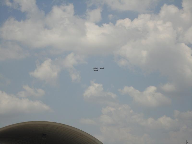 Journée du Mirage F1 BA118 Mont de Marsan Dsc04716