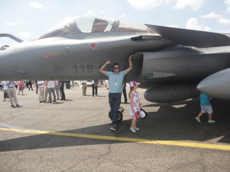 Journée du Mirage F1 BA118 Mont de Marsan Dsc04717