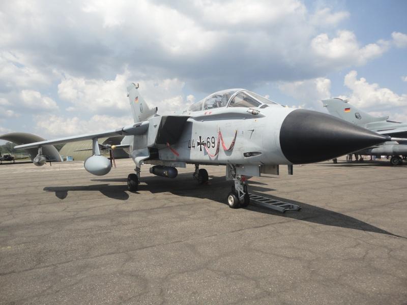 Journée du Mirage F1 BA118 Mont de Marsan Dsc04719