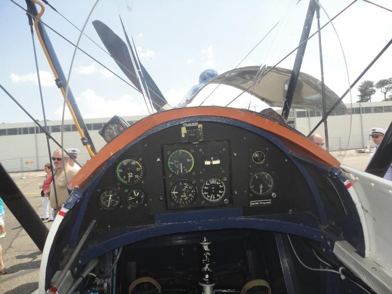 Journée du Mirage F1 BA118 Mont de Marsan Dsc04723