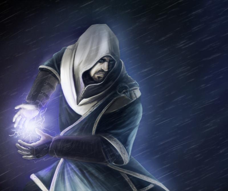 Grand Livre de la magie Elektr10