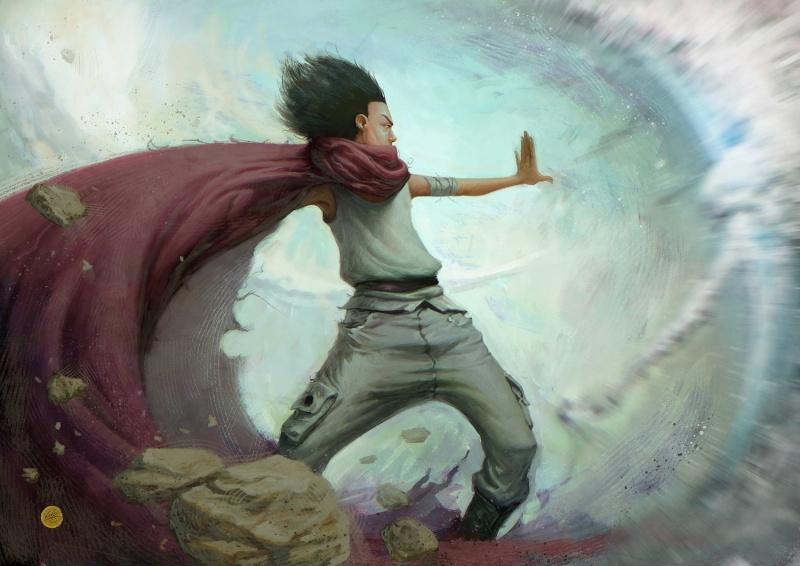 Grand Livre de la magie Talaki10