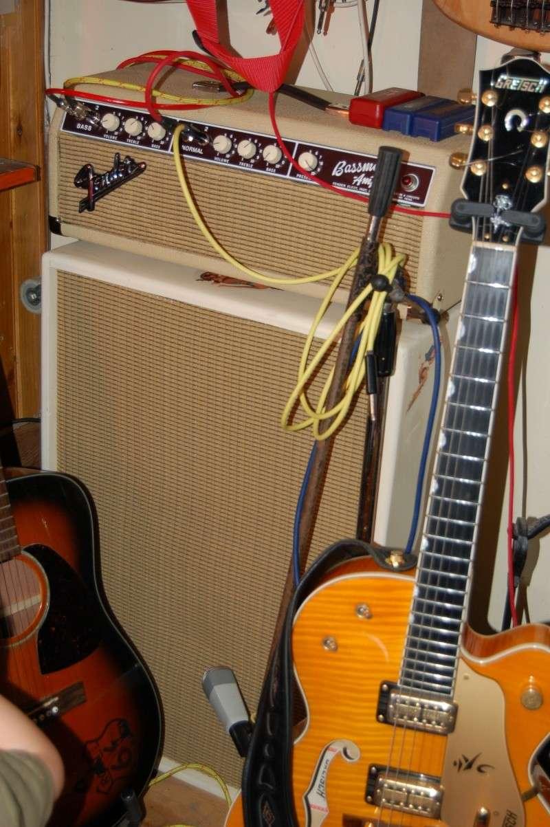Construction de 3 Bassman Blonde 2(63' 6G6b)et 1(62' 6bj3). - Page 20 Rotati15