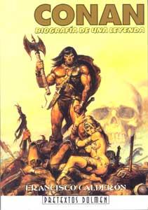 Adivina la portada y recien llegado - Page 5 Conan10