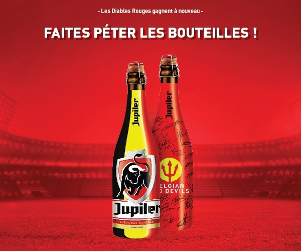 Belgian Red Devils 10402810