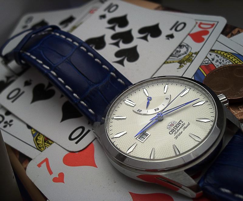 Vos photos de montres non-russes de moins de 1 000 euros - Page 7 Sl730410