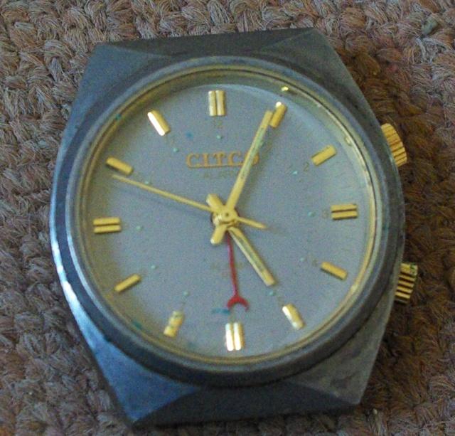 Marques d'emprunt ou d'exportation des montres soviétiques - Page 2 Citco_11
