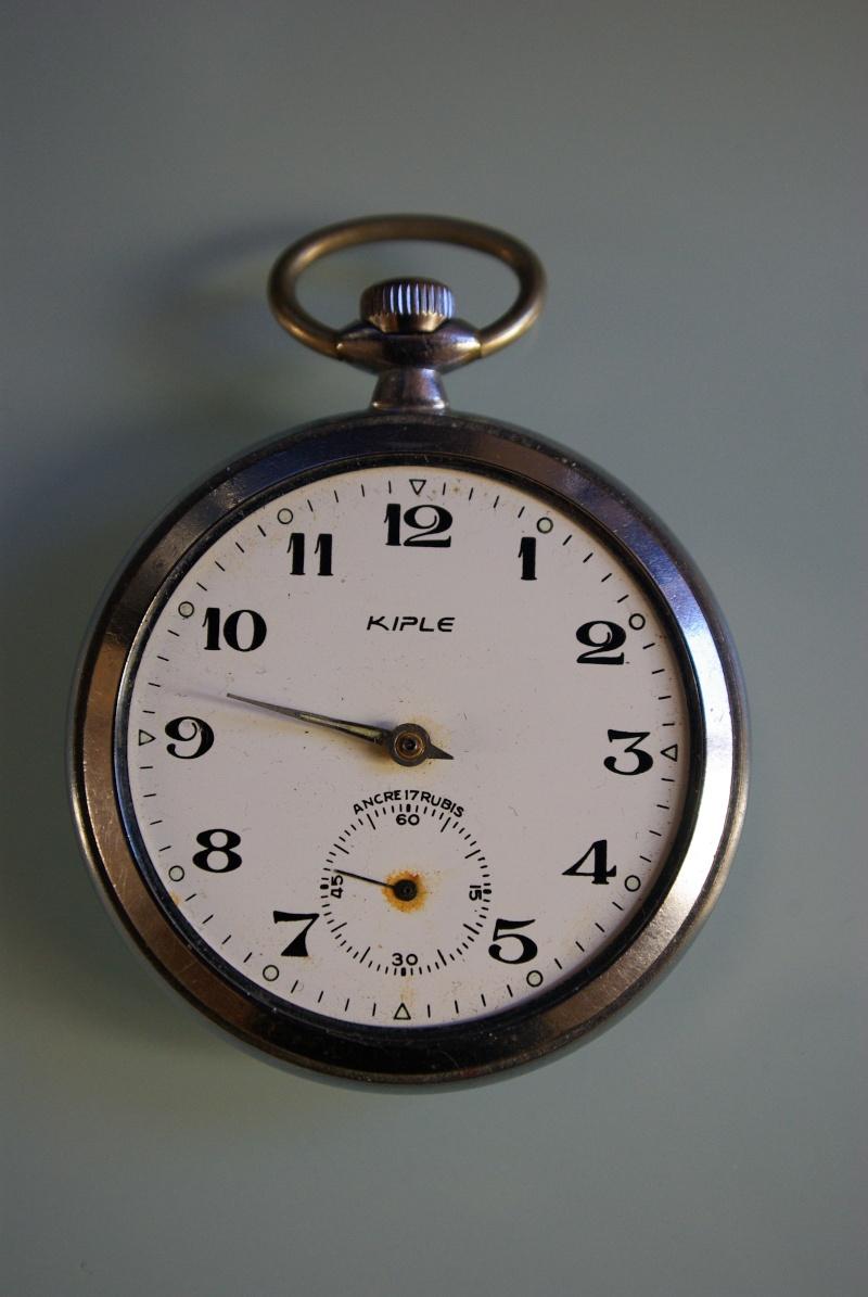 Kiplé montres vintage françaises dans l'ombre des Lip et Yema - Page 2 Imgp0710