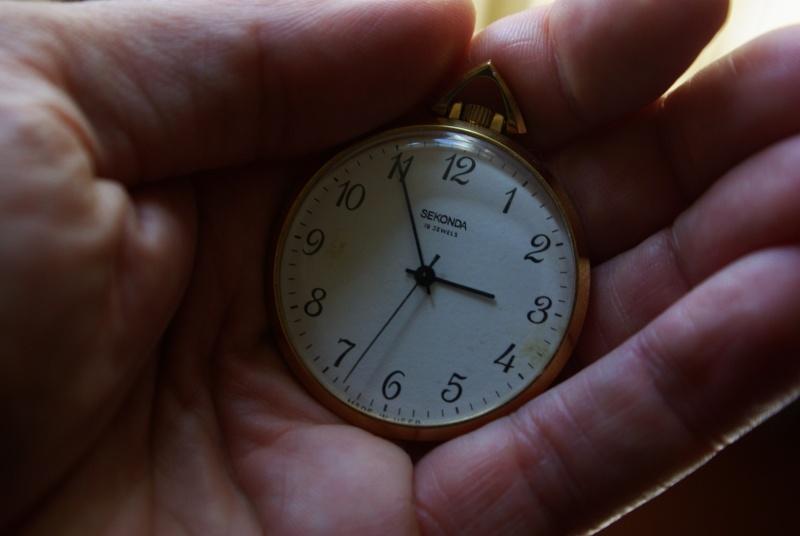 Marques d'emprunt ou d'exportation des montres soviétiques - Page 2 Imgp9915