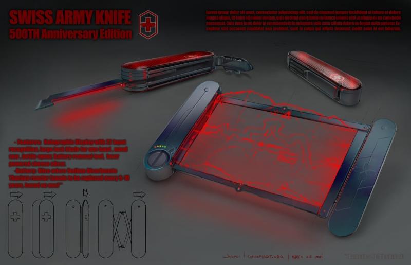 Couteau suisse pour espion 20140311