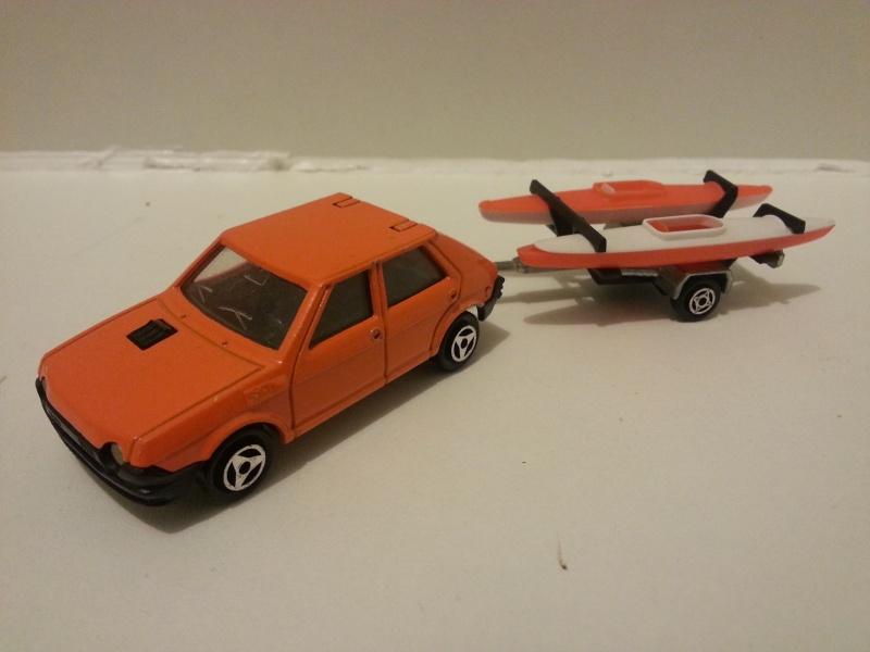 N°317 Fiat Ritmo + Canoes 20141071