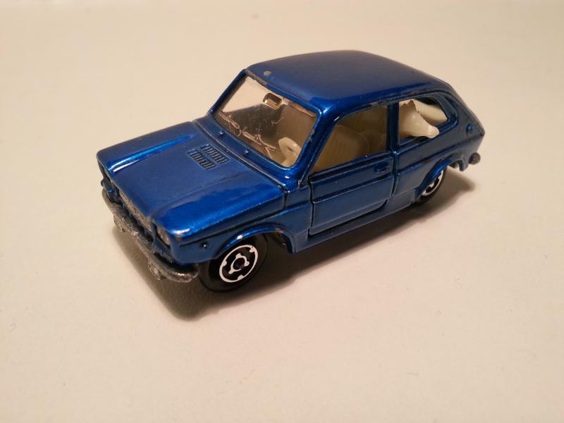 N°203 Fiat 127 20141087