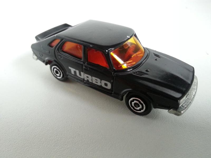 N°284 Saab 900 Turbo 20141168