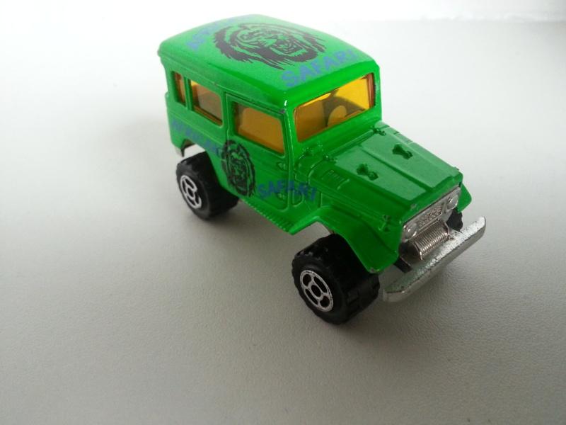 N°277 Toyota Land Cruiser 4X4 20141171