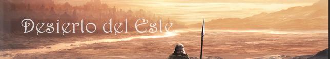 Desierto del Este